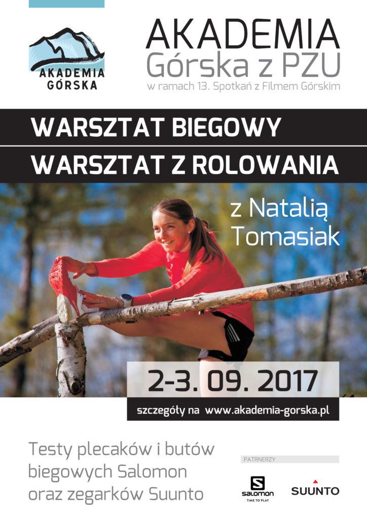 Natalia Tomasiak