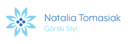 Natalia Tomasiak Logo