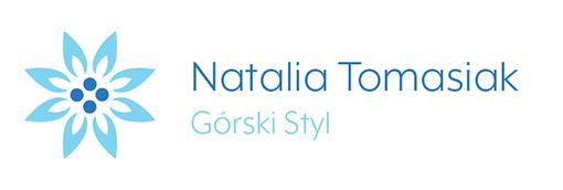 Natalia Tomasiak Logo