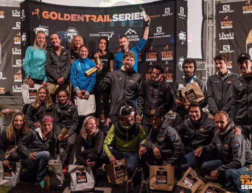 Golden Trail Series 2019 z Wielkim Finałem w Nepalu