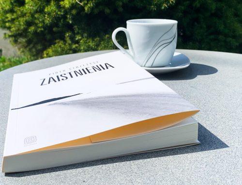 """Piotr Strzeżysz – """"Zaistnienia"""""""